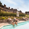 Spa Day for One or Two with Pool and Chocolates at Bodega Bay Lodge