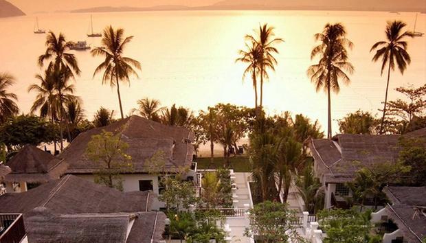 Phuket 4* Panwa Beach Resort 7