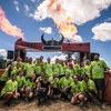 50% Off Entry to Warrior Dash Obstacle Race