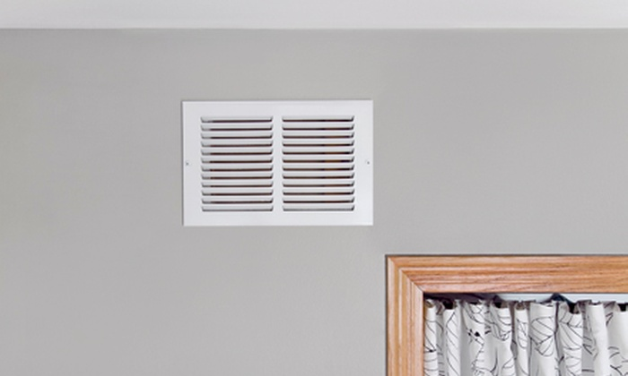 A.G.M. Air Duct Cleaning - North Burnet: Residential Air-Duct Cleaning for Up to 6 or 10 Vents from A.G.M. Air Duct Cleaning, Inc. (Up to 81% Off)