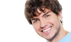 Easy Family Dental: $2,600 for a Complete Invisalign Treatment at Easy Family Dental (Up to $6,500 Value)