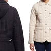 Weatherproof Quilted Jackets