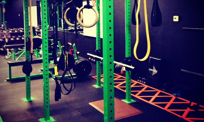 Korenetic Energy - Lake Forest: Four Weeks of Unlimited Circuit Training Classes at Korenetic (65% Off)