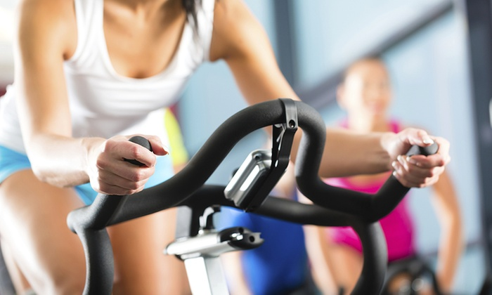 Sky Athletic Club - Rockville Centre: 10 or 20 Fitness Classes at Sky Athletic Club (Up to 91% Off)