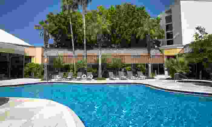 Worldgate Resort - Fort Lauderdale: Stay at Worldgate Resort in Kissimmee, FL