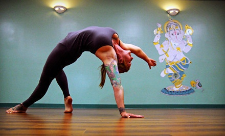 Yoga - Yoga Shakti Wellness Center & Boutique | Groupon