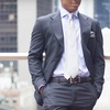 64% Off Custom-Made Men's Suits at Borghesiani