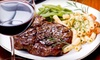 The Citizen: The People's Kitchen and Still & Stir - Downtown Worcester: Prix Fixe Upscale American Meal for Two or Four at The People's Kitchen and Still & Stir (Half Off)