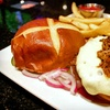 Up to 55% Off Burgers and Drinks at Emerson's Ale House