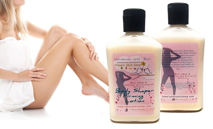 2-Pack of Body Shaper Firming Lotion (10oz.)