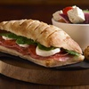 Up to 40% Off Café Food and Drinks at La Prep