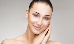 Limpieza facial con peeling y mesoterapia virtual por 12,95 € y con tratamiento antiedad o antimanchas por 19,95 €