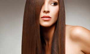 Encanto's Hair: Encanto's Hair – Praia de Iracema: selagem e escova modeladora (opção com corte e manicure)