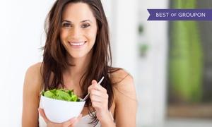 Salmix Fit: Catering dietetyczny z dowozem: 5 posiłków przez 5 dni za 175 zł i więcej opcji w Salmix Fit (do -45%)