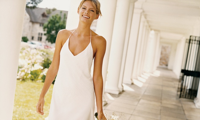 Edressit - Downtown: $275 for $500 Worth of Women's Bridal Fashions — eDressit Bridal and Formal wear