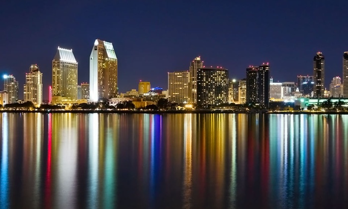 The Declan Suites San Diego - San Diego: Stay at The Declan Suites San Diego