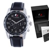 Calibre Foster Collection Men's Multifunction Watch