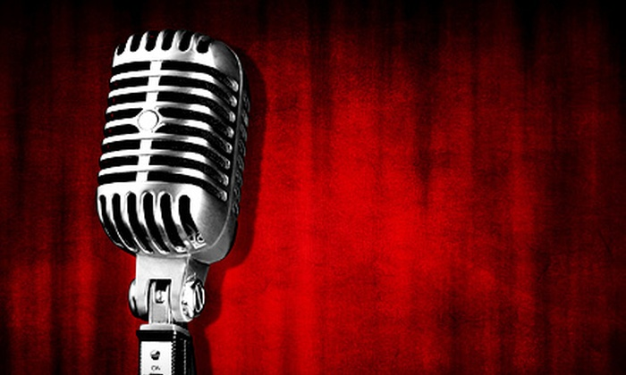 Lights, Comedy, Laughs! Standup-Comedy Show - Nampa: $10 for a Standup-Comedy Show for Two at Northern Lights Cinema Grill ($20 Value). Four Showtimes Available.