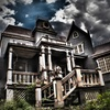 Up to 52% Off Haunted-House and Corn-Field Outing