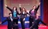 """""""NEWSical The Musical"""" - Theatre Row: Kirk Theatre: """"NEWSical the Musical"""" through May 29 at 7:30 p.m."""