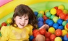 57% Off Family Membership at My Gym Children's Fitness Center