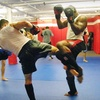 Up to 83% Off Classes at Alpha Omega MMA