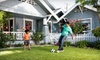 Diamond Lawns, LLC: $39 for an Interior and Exterior Pest Treatment from Diamond Lawns ($125 Value)