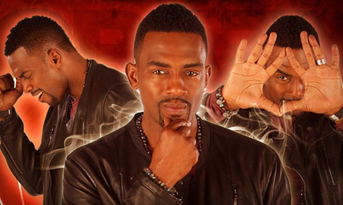 Bill Bellamy - Kansas City Improv Comedy Club: $13 to See Bill Bellamy at Kansas City Improv on October 12 or 14 (Up to $25 Value). Three Shows Available.