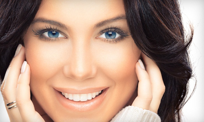 Dental American Group - Multiple Locations: $99 for an In-Office Lumibrite Sapphire Teeth-Whitening Treatment at Dental American Group ($440 Value)