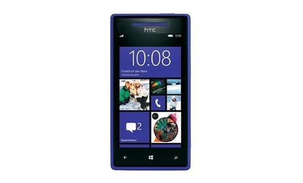 HTC 8X 4.3