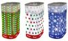 6-Pack of Flings PopUp Holiday Trash and Recycling Bins: 6-Pack of Flings PopUp Holiday Trash and Recycling Bins