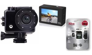 Caméras de sport HD/Full HD/4K