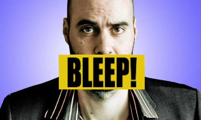 Ashley Strand presents Bleep! - Long Island City: Bleep! Standup Show for One, Two, or Four at 8 p.m. at the Laughing Devil Comedy Club (Up to 58% Off)