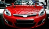 Up to 59% Off Automotive Checkup