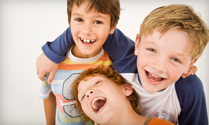 CreativiTown Daycare Center - Southchase: $100 Toward Educational Daycare Programs