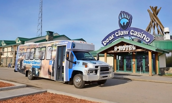 Bear Claw Casino And Hotel