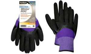 Women's Heavy Duty Cold Weather Work Glove