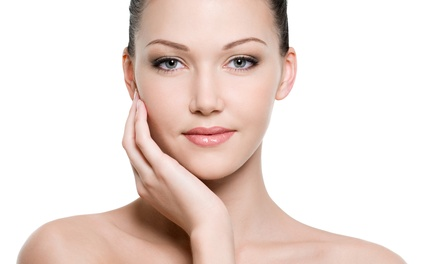 One-Hour Facial ($39) or $49 to Add LED Therapy or Microdermabrasion at Juvenex Aesthetics (Up to $205 Value)