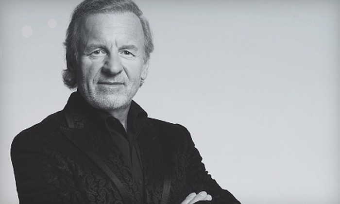 Colm Wilkinson: Broadway, Christmas & Beyond - Central Hamilton: Colm Wilkinson: Broadway, Christmas, and Beyond at Hamilton Place Theatre on December 18 at 8 p.m. (Up to $50.50 Value)