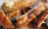 Bodacious Bar-B-Q - Clubview: Barbecue at Bodacious Barbeque (Half Off). Two Options Available.