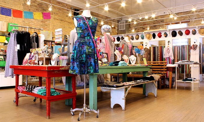 Art Effect - Lincoln Park: $15 for $25 Worth of Boutique Apparel and Gifts at Art Effect