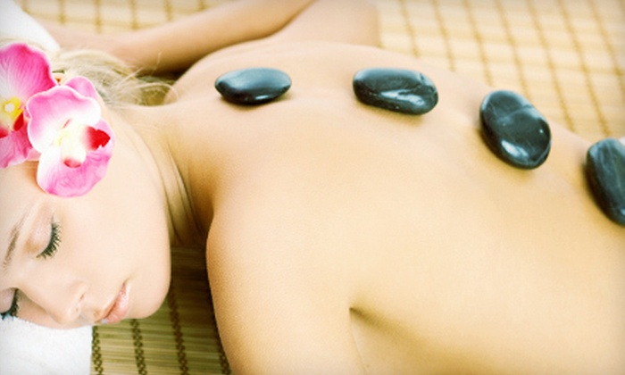 Bella Vita Massage Therapy - Shroyer Park: 60- or 90-Minute Swedish Massage or 60-Minute Hot-Stone Massage at Bella Vita Massage Therapy (Up to 57% Off)