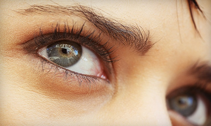 Clearsight Laser Center - Tinton Falls: $2,779 for LASIK Eye Surgery at Clearsight Laser Center ($5,600 Value)