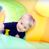 Up to 54% Off a Bounce Session at Monkey Joe's