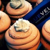 Half Off from Blue Velvet Cupcakes