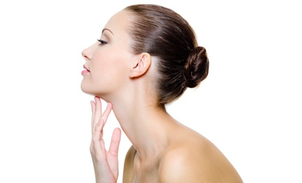 $799 for One Vampire Facelift at WithInMeMD ($1,950 Value)