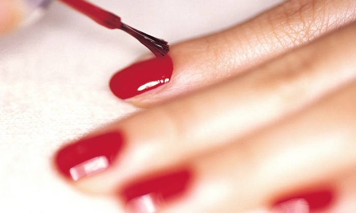 Haven Salon & Spa - Hillsboro: Nail and Foot Treatments at Haven Salon & Spa (Up to 50% Off). Three Options Available.