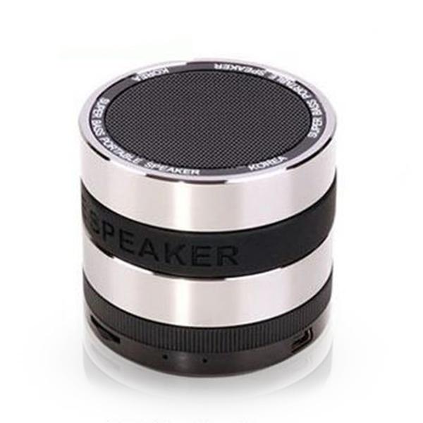 79,99 zł zamiast 119 zł: głośnik Bluetooth z radiem FM i odtwarzaczem MP3
