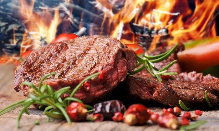 Class - Class Restaurant: Türkisches 3-Gänge-Grillmenü für Zwei oder Vier im Restaurant Class mangalbasi ab 32,50 € (bis zu 54% sparen*)