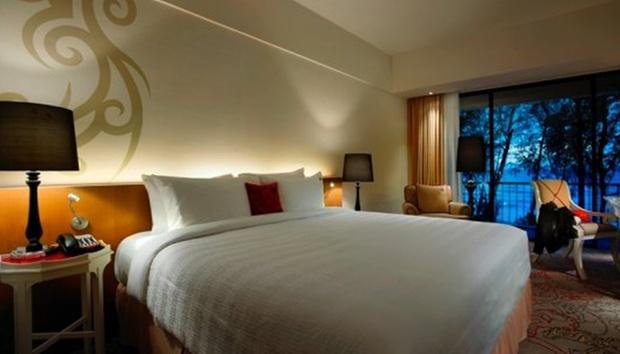 Stay at Hard Rock Hotel Penang 1